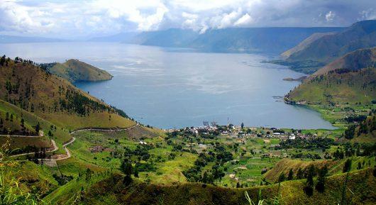 Sumatera Du Nord: Circuit Decouverte 7 Jours/6 Nuits
