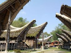 Sulawesi Tana Toraja Circuit Decouverte 5 Jours/4 Nuits