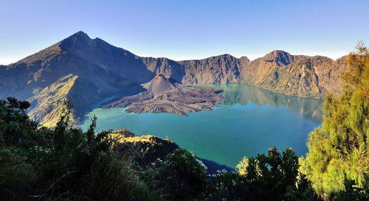 Lombok Ascension Du Volcan Rinjani 3 Jours/2 Nuits