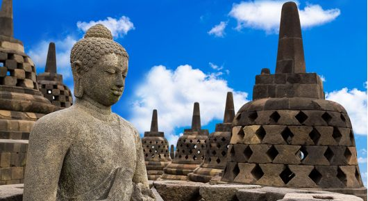 Java Bali Circuit Decouverte 15 Jours/14 Nuits